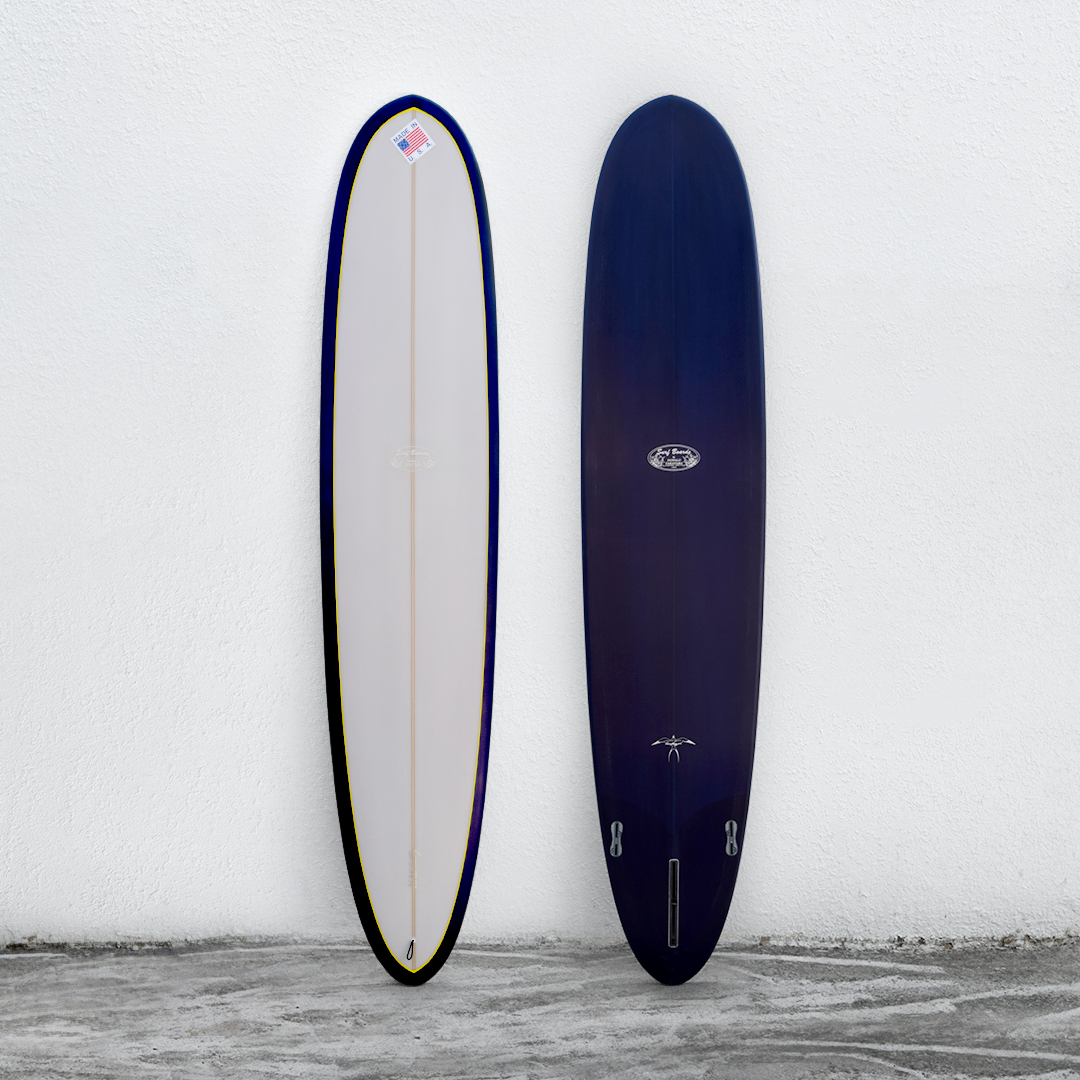 "DT-2 9'2"" LightGray/DarkNavy"