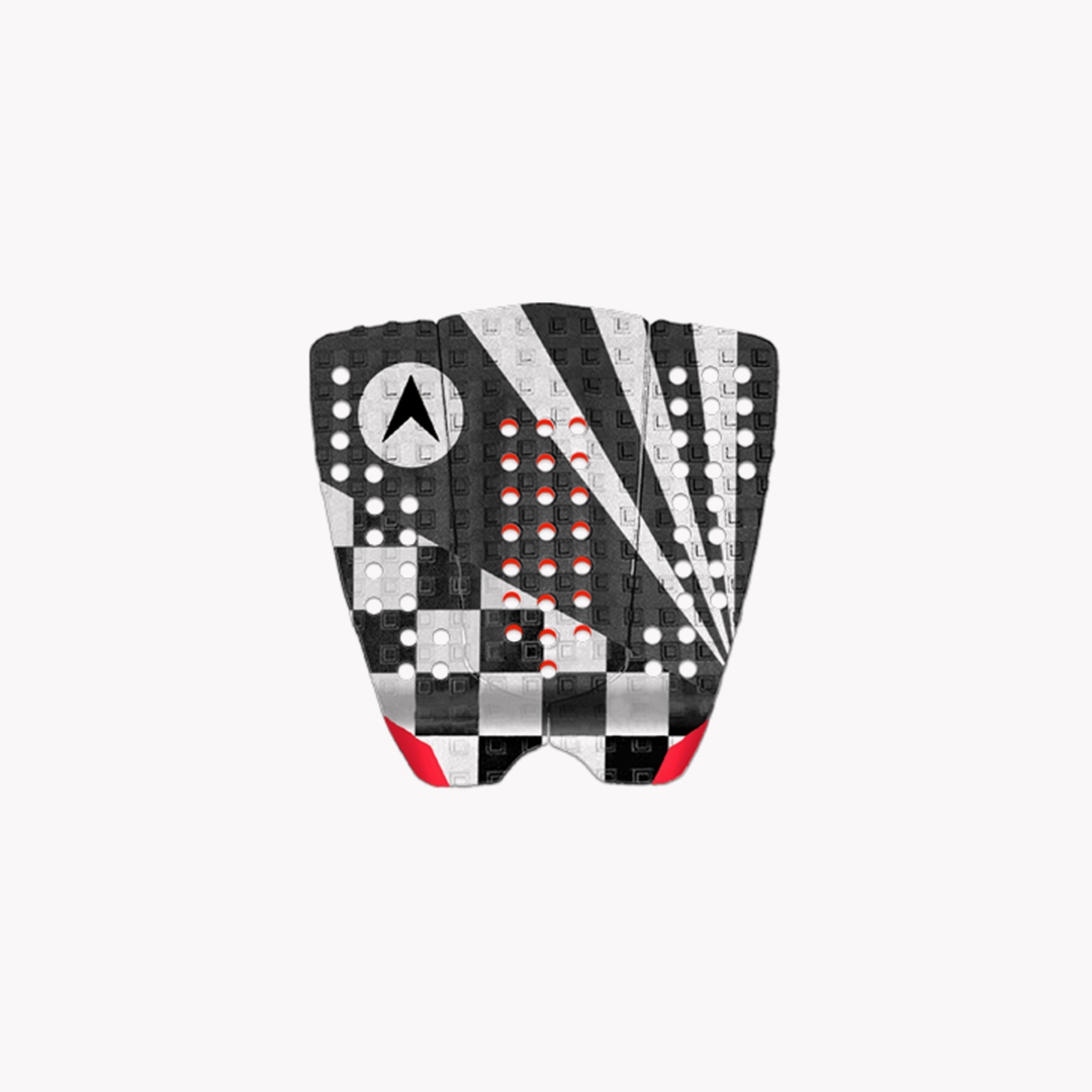 808 45˚ to Vert Black/White/Red