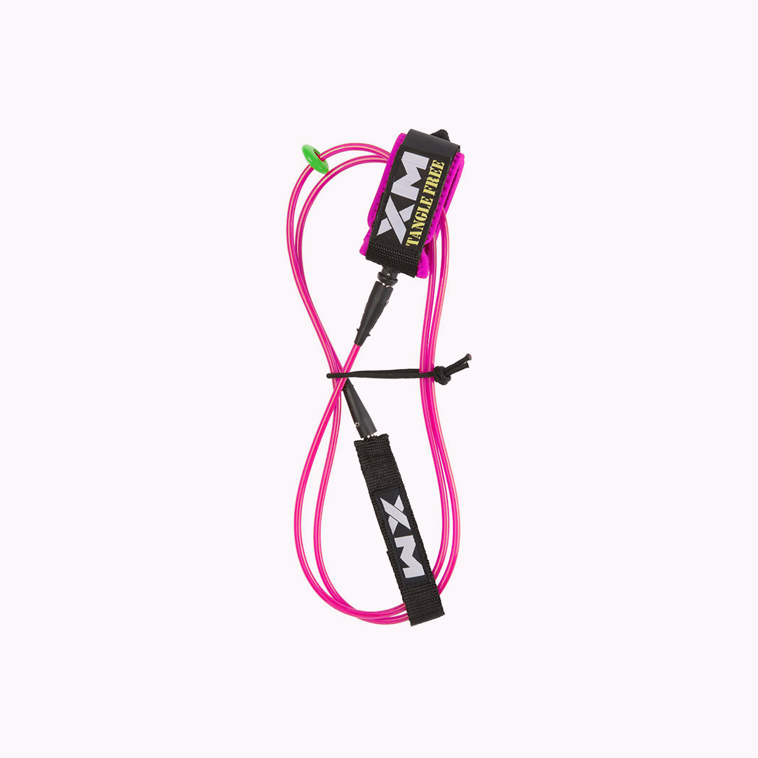 TANGLE-FREE Leash REGULAR 9' 무릎 (6 Colors)