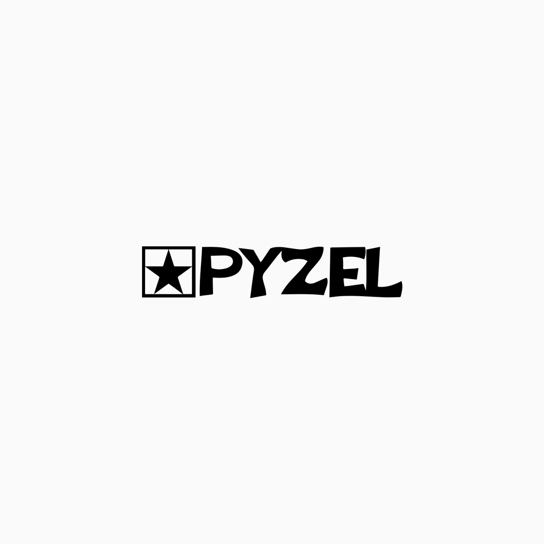 PYZEL - CUSTOM ORDERS