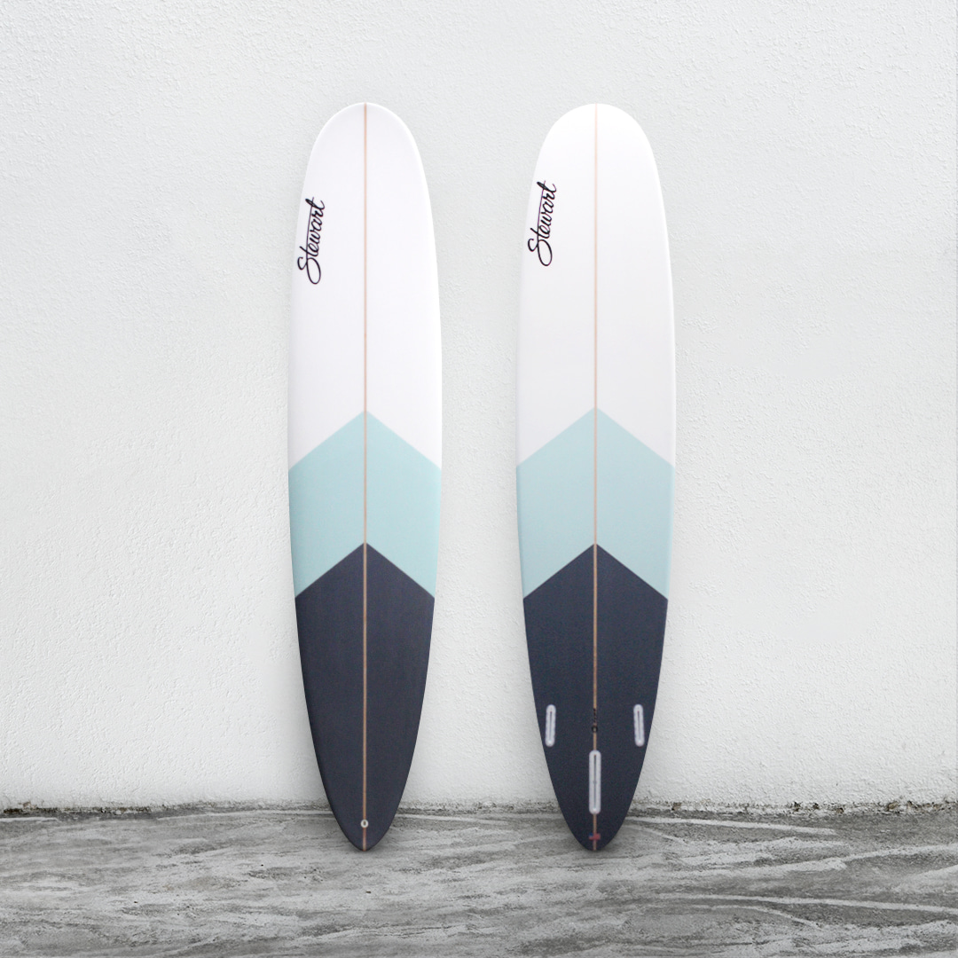 "RPM 9'0"" White/BlueTint/OrionBlue"
