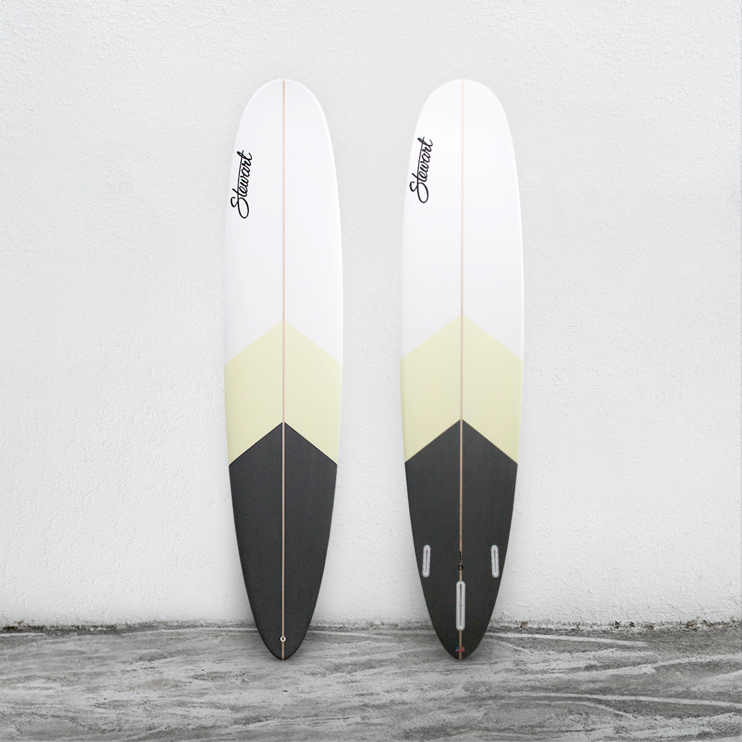 "RPM 9'0"" White/LemonIcing/DarkNavy"