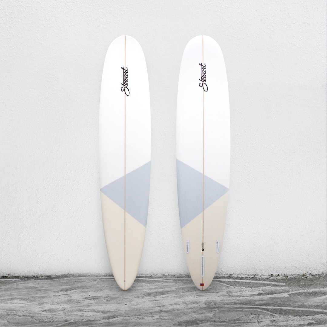"Redline 11 9'0"" White/CoolBlue/WhiteVanilla"