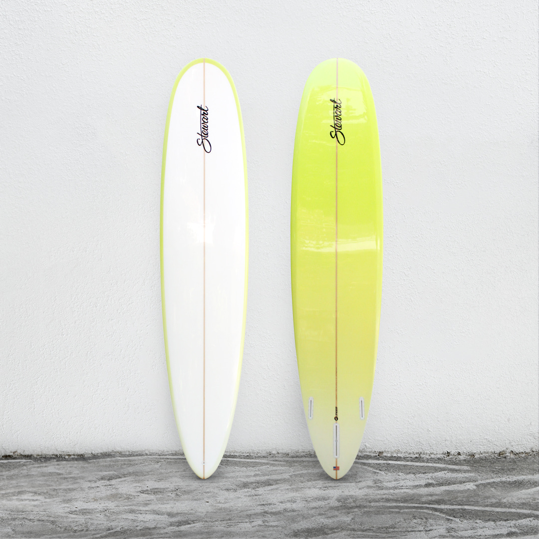 "Redline 11 9'0"" White/SunnyLime/YellowIris"